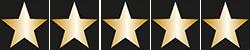 Merlato 5 Sterne Bewertung