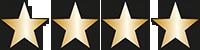 Merlato 4 Sterne Bewertung